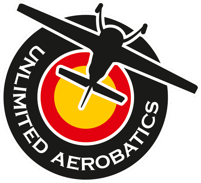 unilimited aerobatics logo